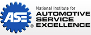 Mount Vernon Sunoco ASE Certification