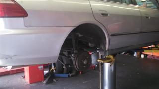 Alexandria Virginia Auto Repair