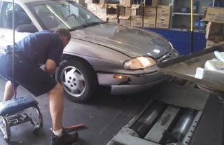 Mount Vernon Virginia Auto Repair